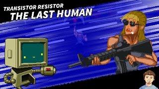 Enter the Gungeon - THE ROBOT ENDING + FINAL BOSS THE LAST HUMAN!!!