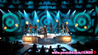 James Arthur (Live) - Week 8 - Live Decider 8 - The X Factor Australia 2013