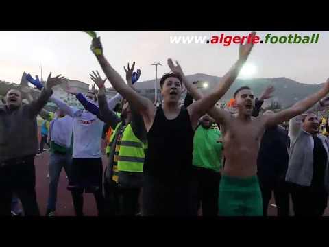 Les réactions du match : JSK - MCA