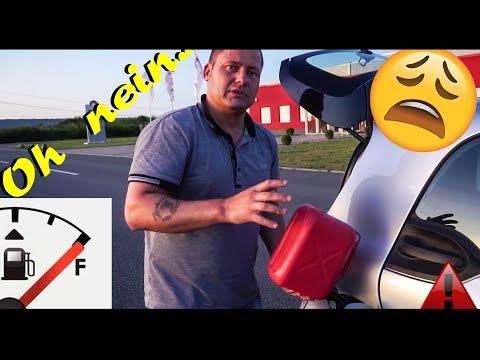 Ob man 92 um 95 Benzin mischen kann