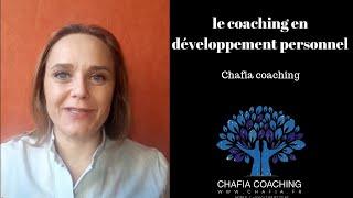 Le coaching en développement personnel