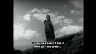 O Bekrar Dil - Kohra 1964 - Lata Mangeshkar - YouTube