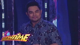 """It's Showtime Singing Mo 'To: Jed Madela sings """"You"""""""