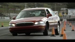 MotorWeek | Retro Review: 1997 Buick Park Avenue Ultra
