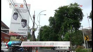 Gerindra Ingatkan La Nyalla Tak Sebar Fitnah soal Prabowo