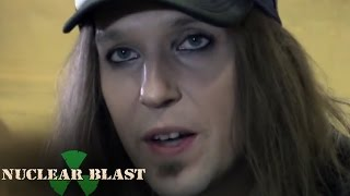 CHILDREN OF BODOM - I Worship Chaos #2 (OFFICIAL TRACK BY TRACK)