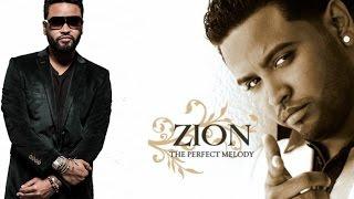 Zion - Periódico de ayer | Audio oficial (letra)