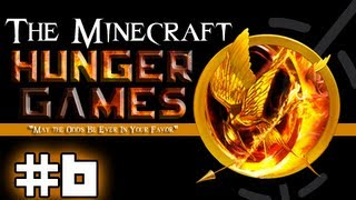 The Minecraft Hunger Games: Part 6 - And So The Problems Begin...