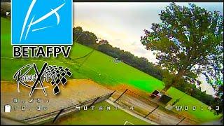 "BetaFPV Twig Mutant 4"" - Max Flight Time Test - 2020-08-11"