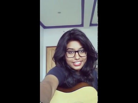Soch Na Sake Cover Song By Monika   AIRLIFT   Aksh