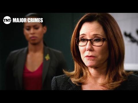 Major Crimes 4.18 (Preview)