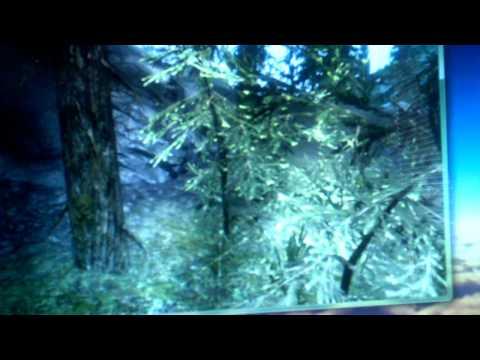 SKYRIM - Strange Shadow Bug [SOLVED] - смотреть онлайн на Hah Life