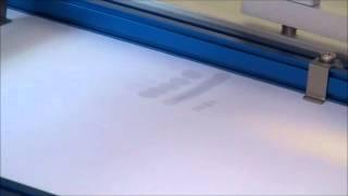 InterSelect Microdrop Jet-Fluxer