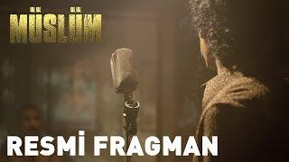 Müslüm Filmi İlk Resmi Fragman