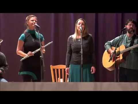 Máta Brno - Máta Brno - koncert v Betlémě