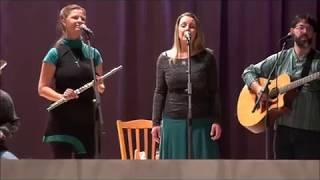Video Máta Brno - koncert v Betlémě
