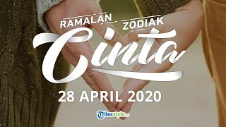 Ramalan Zodiak Cinta Selasa 28 April 2020, Sagitarius Bucin, Taurus Kian Romantis