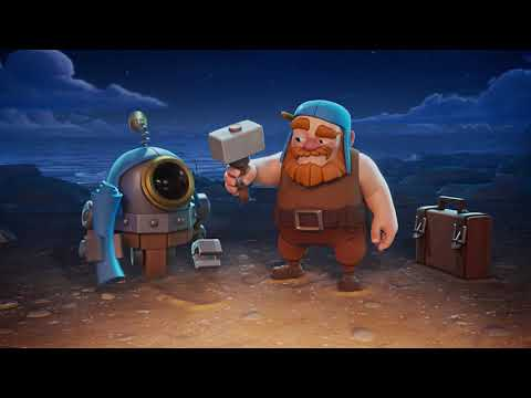 Download Sampai jumpa lagi, desa Basis Tukang! (Clash of Clans) HD Mp4 3GP Video and MP3