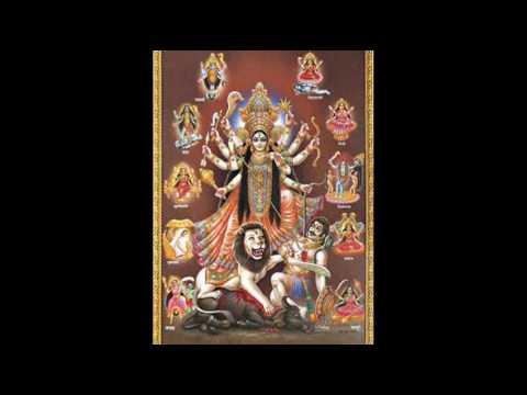 जय जय माँ दुर्गा काली