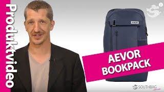 Aevor Rucksack Bookpack - Produktvideo
