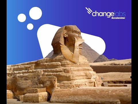 2020 Changelabs Egypt Accelerator - Teaser Video