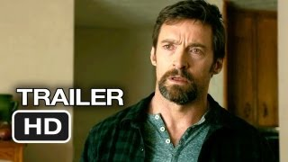 Trailer of Prisoners (2013)