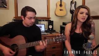 Framing Fables - Gravedigger by Architects Acoustic Cover