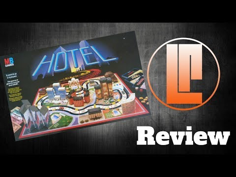 Hotel / Hotel Tycoon - Lucky Roll Reviews