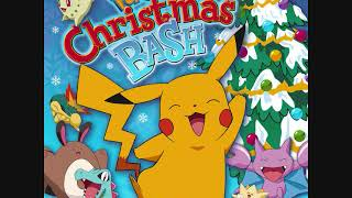 Pokemon Christmas Bash- I'm giving Santa a Pikachu (karaoke version)