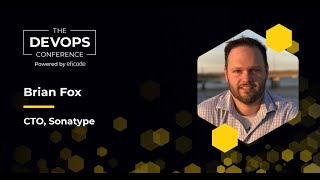 The DEVOPS Conference: Rise of Next Gen Software Supply Chain Attacks