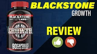 blackstone labs growth reviews - मुफ्त ऑनलाइन