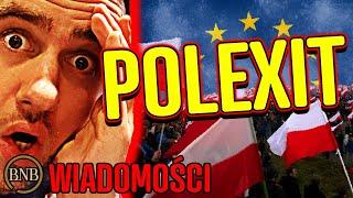Dyplomaci OSTRO o PiS! Polska OPUŚCI Unię Europejską | WIADOMOŚCI