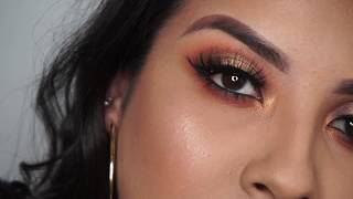 Kyshadow - The Bronze Extended Palette by Kylie Cosmetics #4