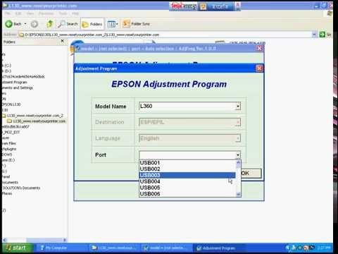 free download software epson l360