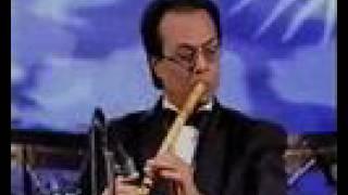 تحميل و مشاهدة موسيقي ست الحبايب عزف ناي رضا بدير Nay player reda bedair MP3