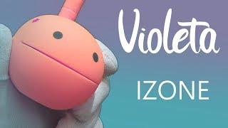 IZONE (아이즈원) '비올레타'(Violeta)   OTAMATONE COVER [오타마톤 커버]