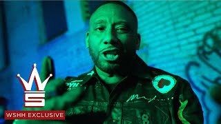 "Maino - ""Phases"" feat. Lyrivelli (Official Music Video - WSHH Exclusive)"