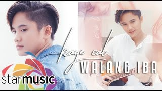 Kaye Cal - Walang Iba (Official Lyric Video)
