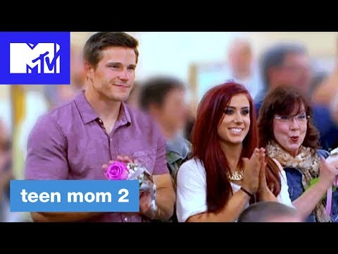 Teen Mom 2 Season 8 Promo 'School's Cool'