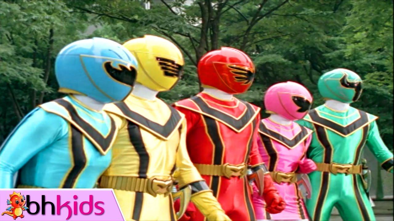 Chiến binh Siêu Nhân Phép Thuật - Mahou Sentai Magiranger,Tập 37: Tà Thần Bắn Tỉa