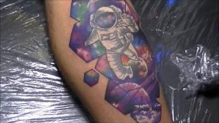 Iasi Tattoo Fest 8th Edition - Galaxy Tattoo