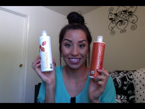 Best Shampoo and Conditioner: Acure Organics