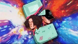 Deys feat. schafter  - Nintendo  (Official Video)