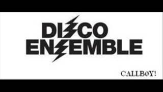 """Video thumbnail of """"Disco Ensemble - Cynic"""""""