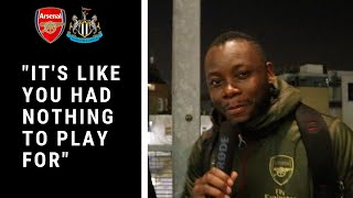 """CheekySport Joel: """"It's like you had nothing to play for"""""""