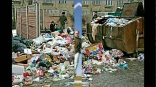 Я работаю в Единой России (Песня Путина) выборы 2012