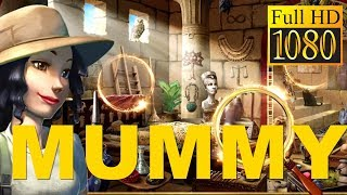 Ancient Secrets Of The Mummy Game Review 1080P Official Animoca Brands
