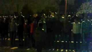 preview picture of video 'ULTRAS EVIL - réunion 21/11/2014'