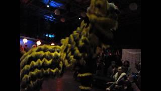Китайский «танец льва» - явление китайской культуры на русской почве. Часть 4.