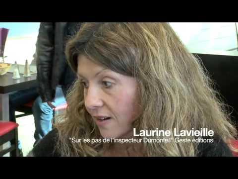 Vidéo de Laurine Lavieille